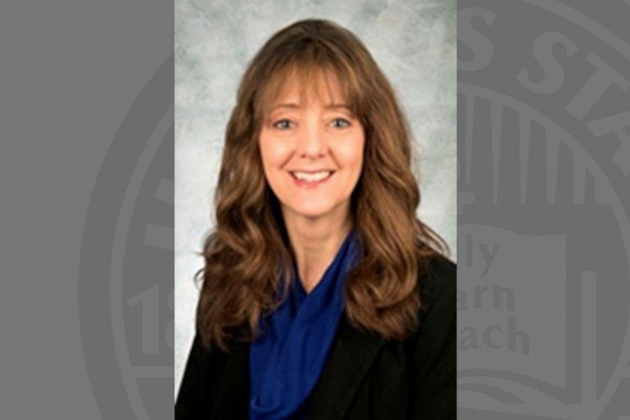 Dr. Janine Donahue head shot