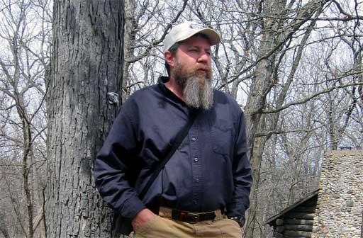 image of Bill Shields