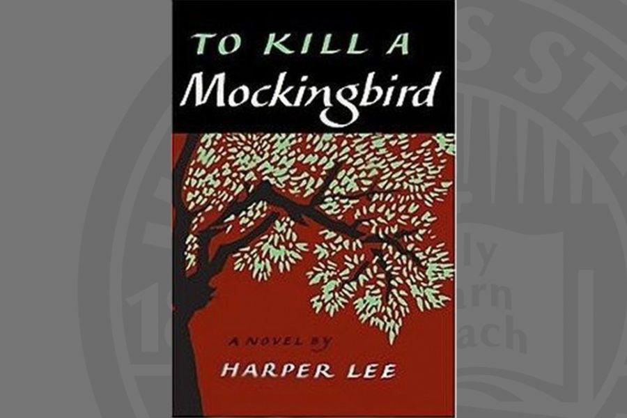 Cover of Harper Lee's To Kill A Mockingbird