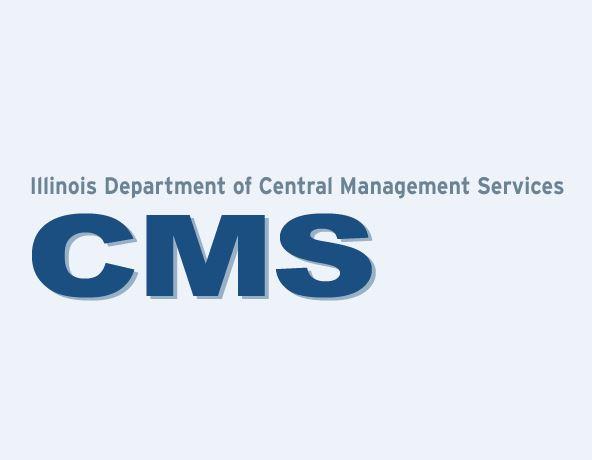 Central Management Services logo
