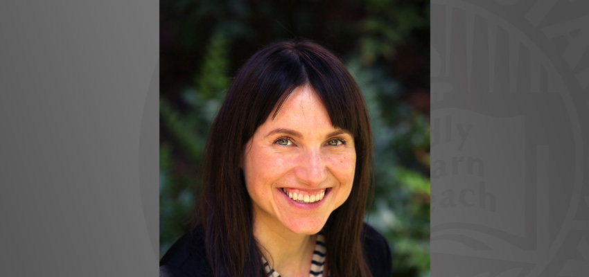 Dr. Laura Lee Colgin