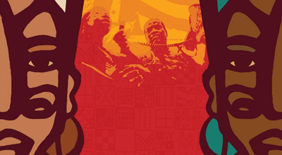Photo of Black Latino Summit Poster