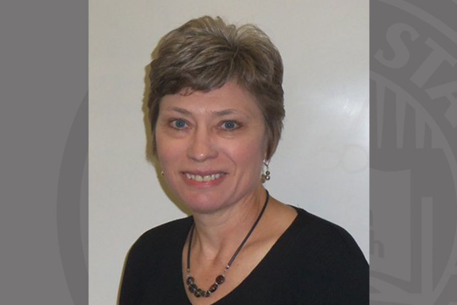 Diane Zosky head shot