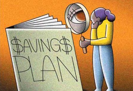 image of retirement savings