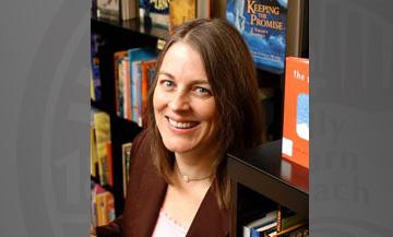 Photo of Deborah Stevenson