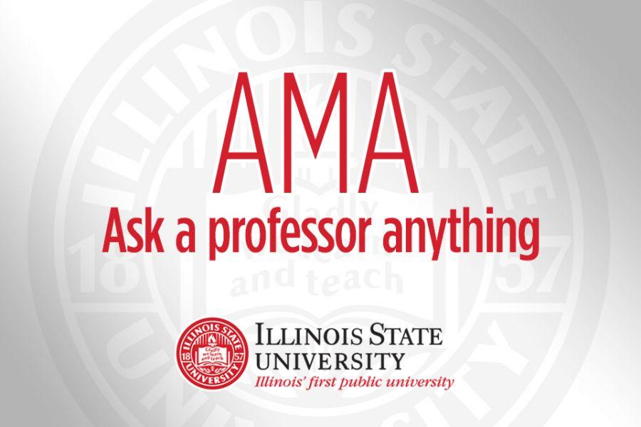 AMA professor logo