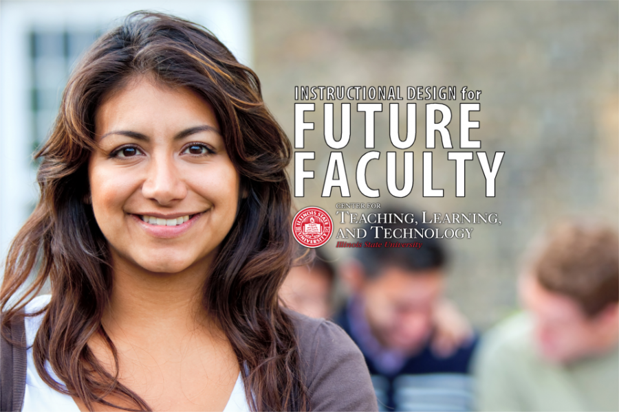 Instructional Design for Future Faculty
