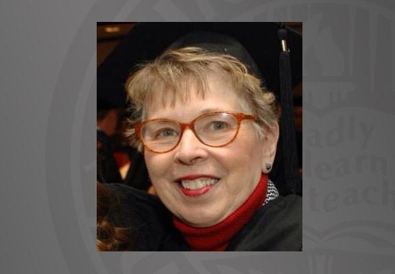 image of Maureen Peel