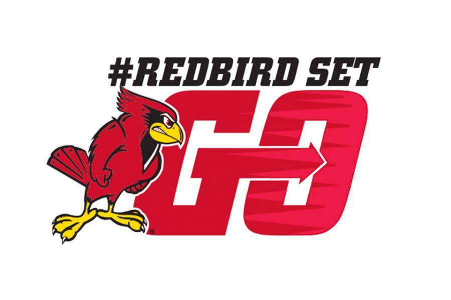 RedbirdSetGo logo