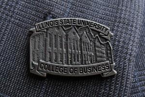 COB Pin for Graduates