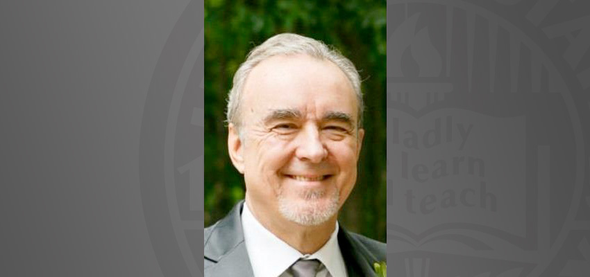 Dr. John Pryor, 2015 MPA President