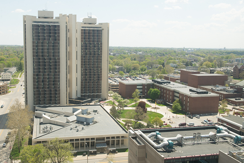 Watterson Towers 2015