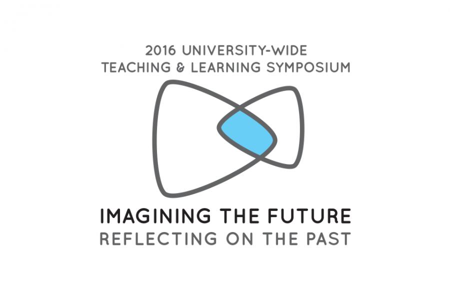 Logo for Teaching & Learning Symposium