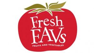 Fresh FAVs logo