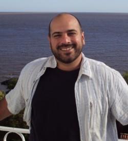 image of Andres Vidal-Gadea