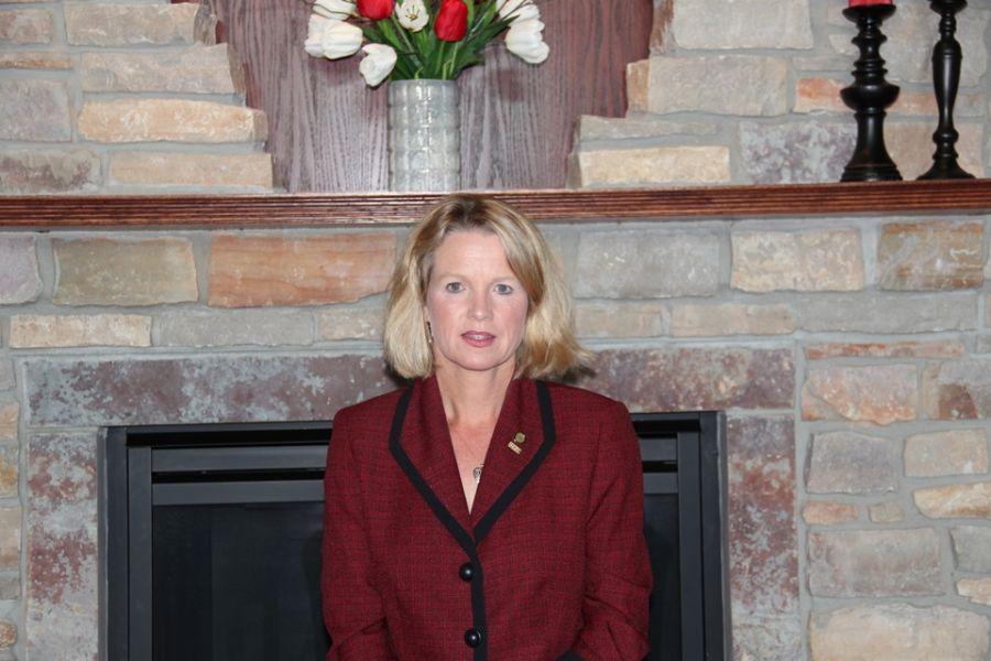 Jennifer Ward