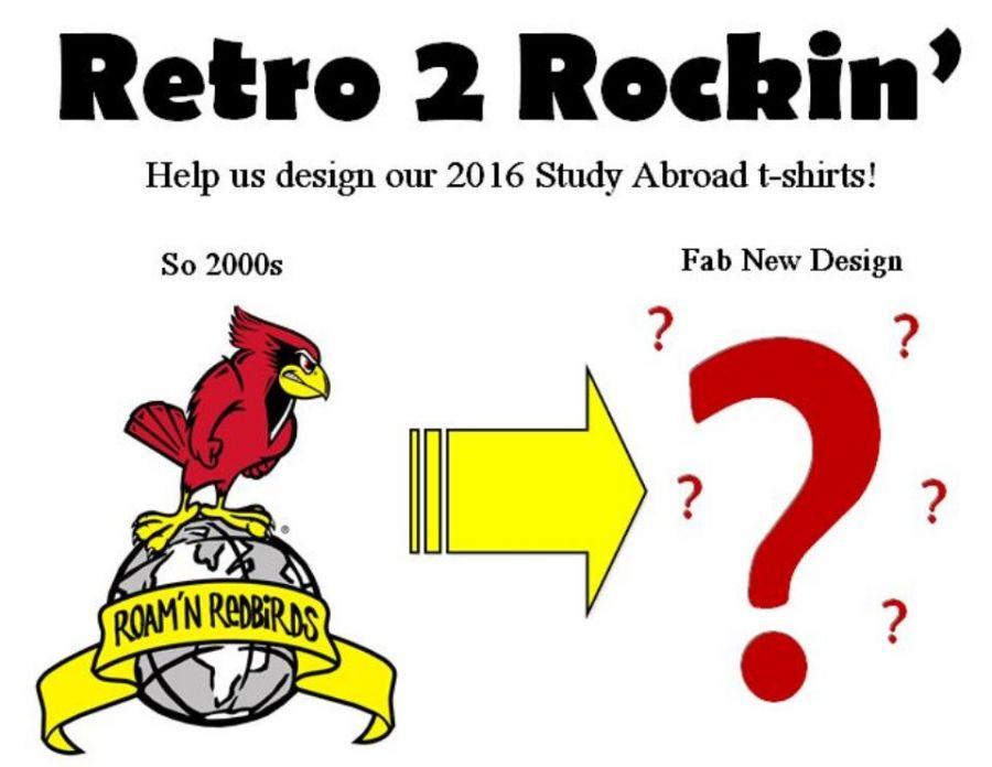 Retro 2 Rockin' contest