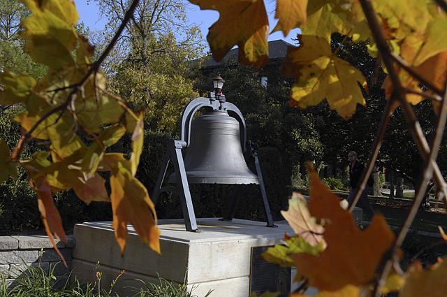 founder's bell