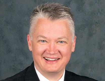 image of Tim Fredstrom