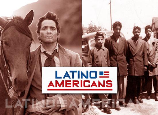 Latino-Americans documentary