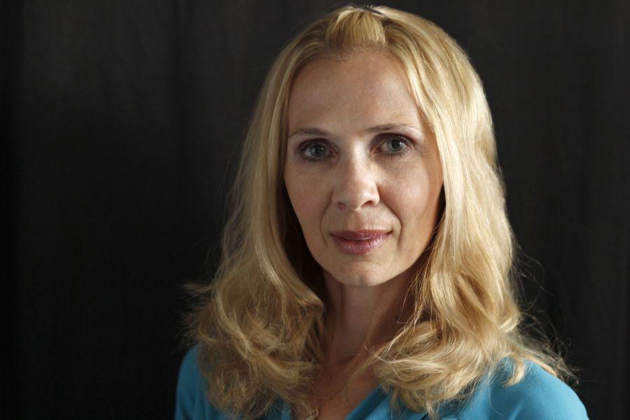 image of Laura Gray-Rosendale