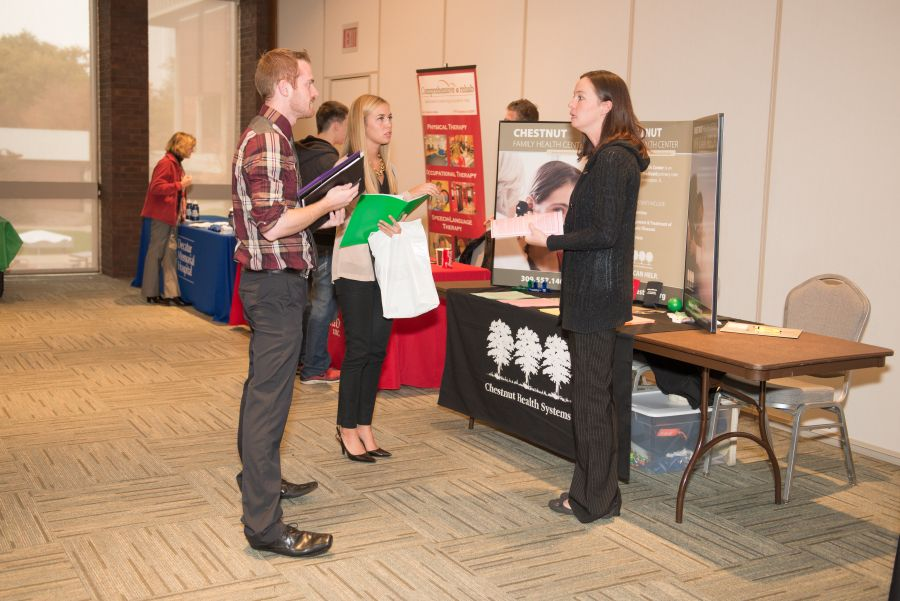 Image of Nursing Fair