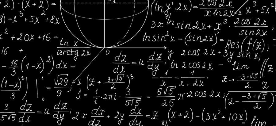 image of algebra