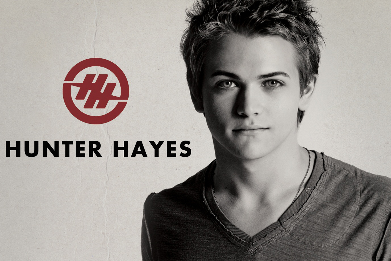 image of hunter hayes