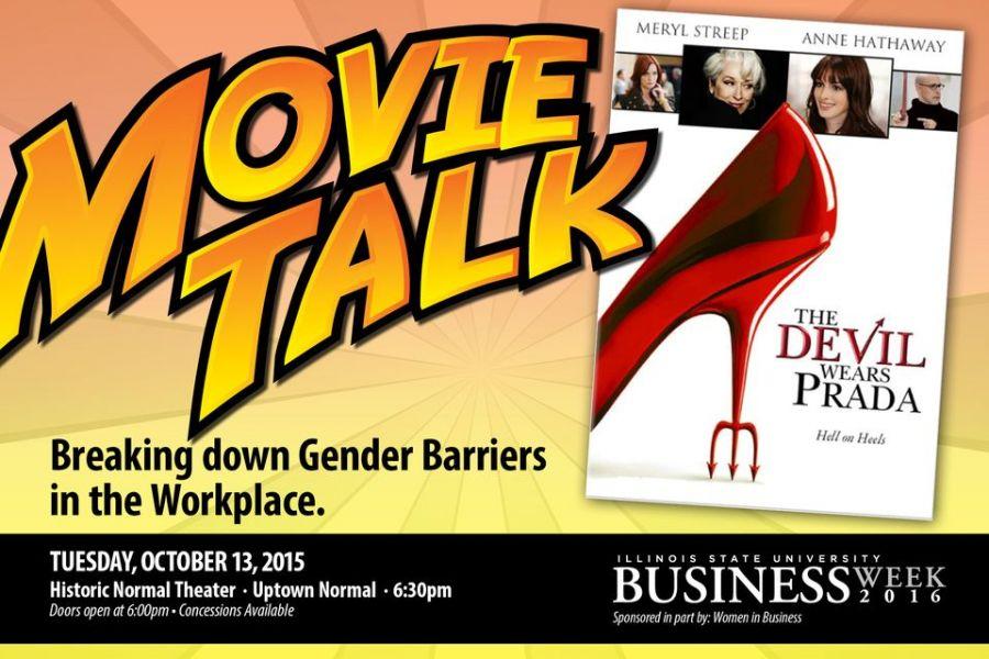 MovieTalk poster