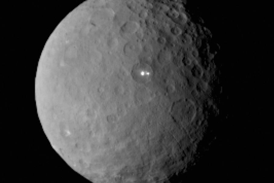 ask an expert planet ceres two lights