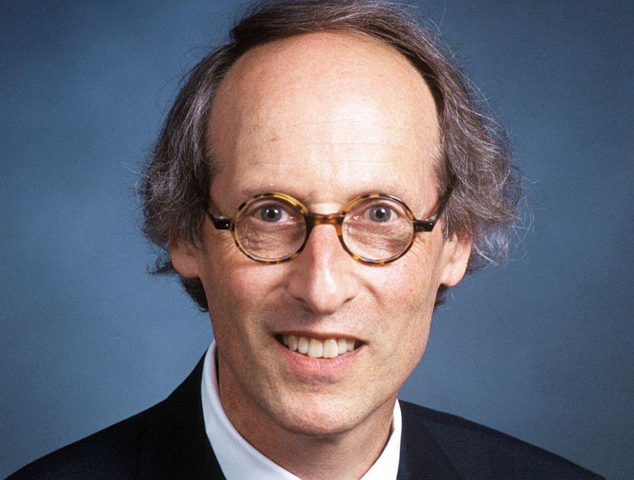image of John David Smith