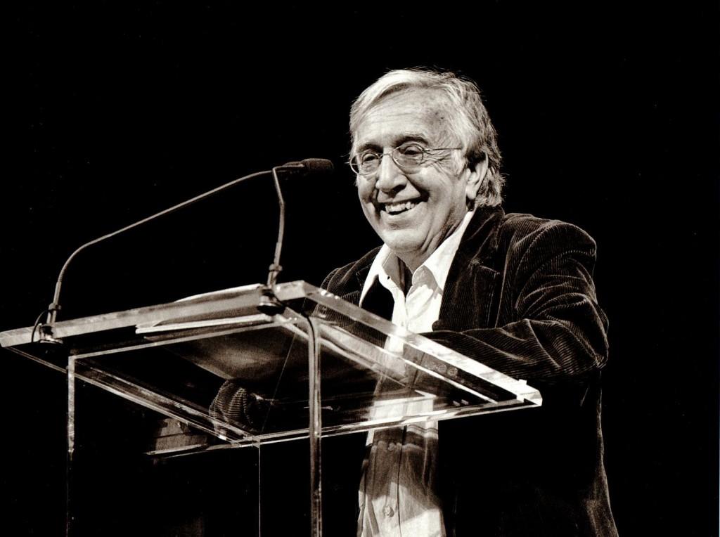 image of David Barsamian