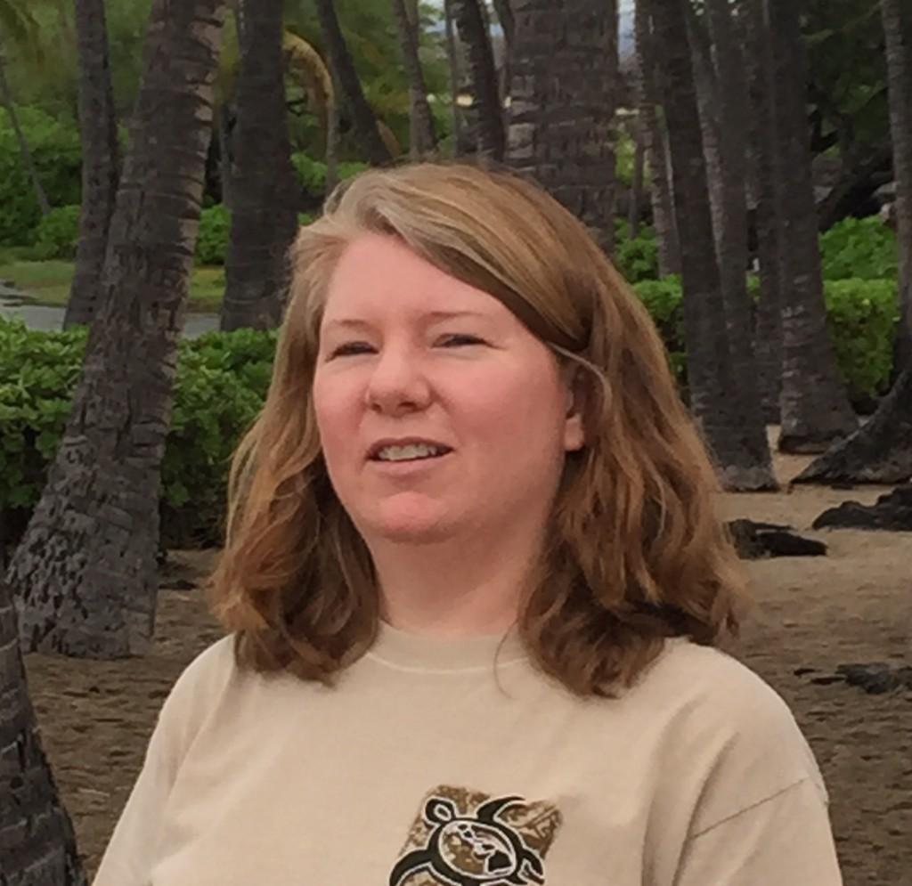 image of Dawn McBride