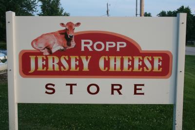 image of Ropp Family Farm