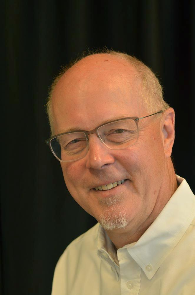 image of Bruce Bergethon