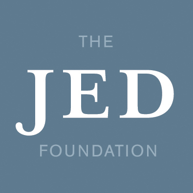 image of the Jed Foundation logo