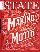 Illinois State Magazine, November 2015.