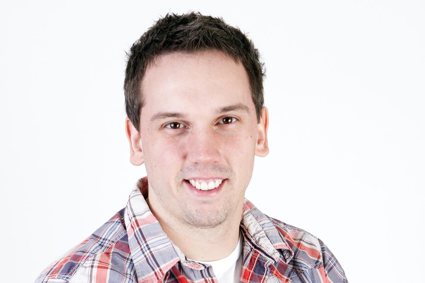 Zach (Remy) Hoesly