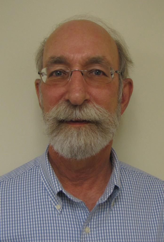 image of Jerome Stoeber