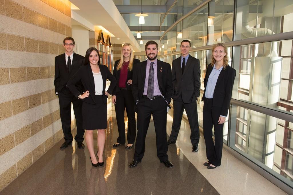 Business Week Mentor Team