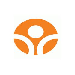 logo for refugee one