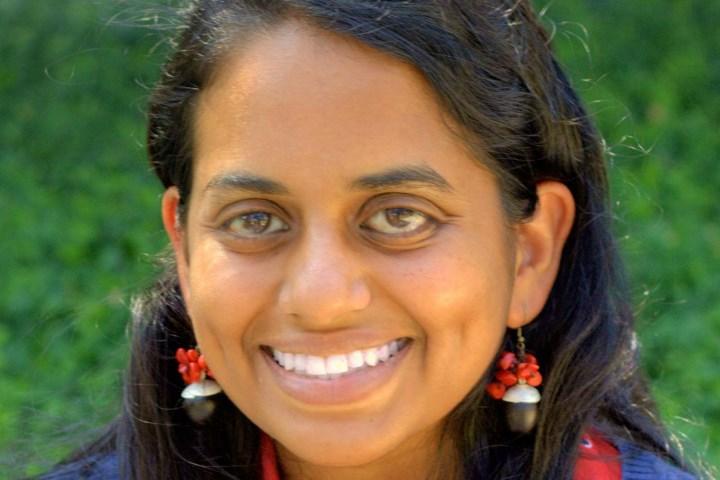 Ramya Kumaran head shot