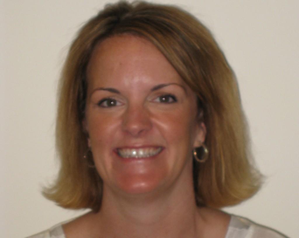 image of Jennifer Friberg