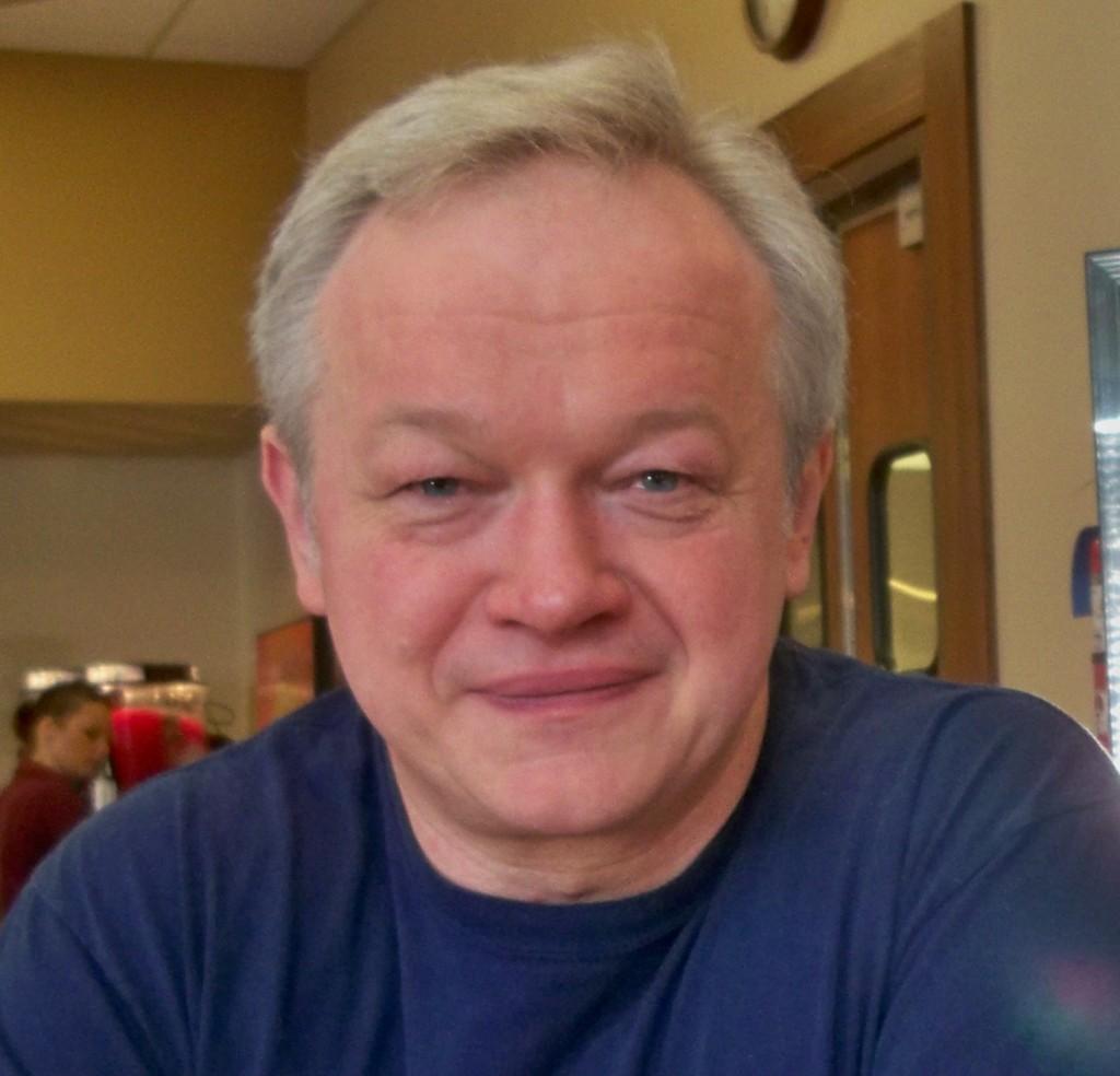 image of Krzysztof Ostaszewski