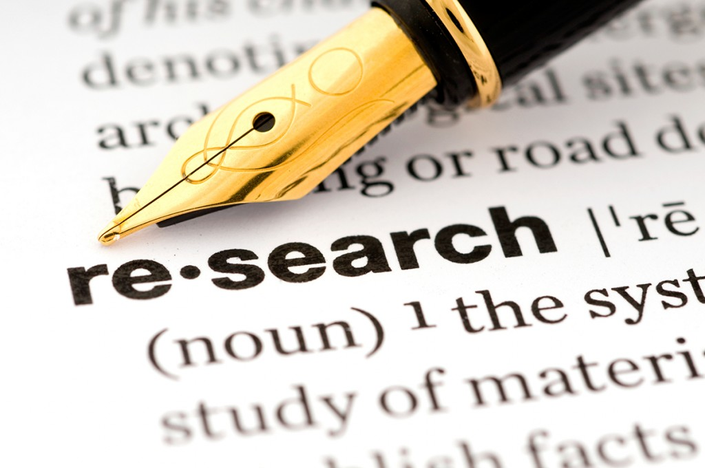The Research and Recognition Events feature cutting-edge research by education faculty.