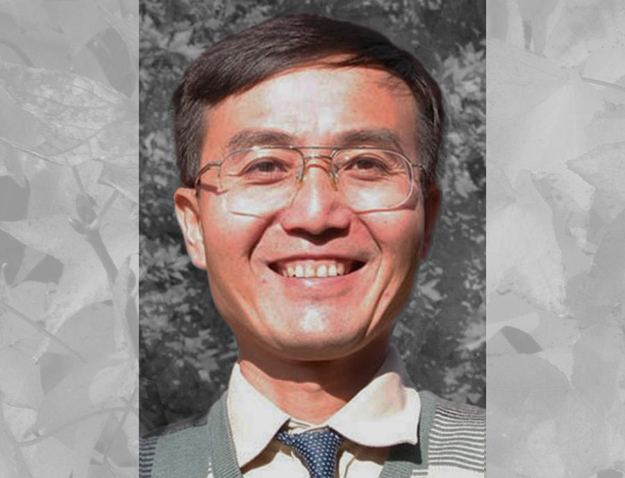 image of Q. Charles Su
