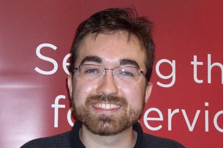 Bryan Titzler