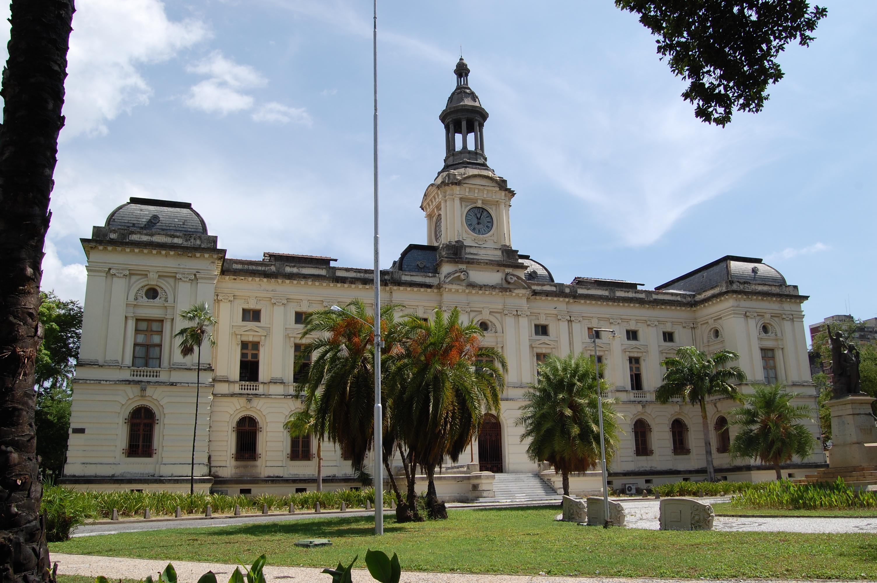 University of Pernambuco