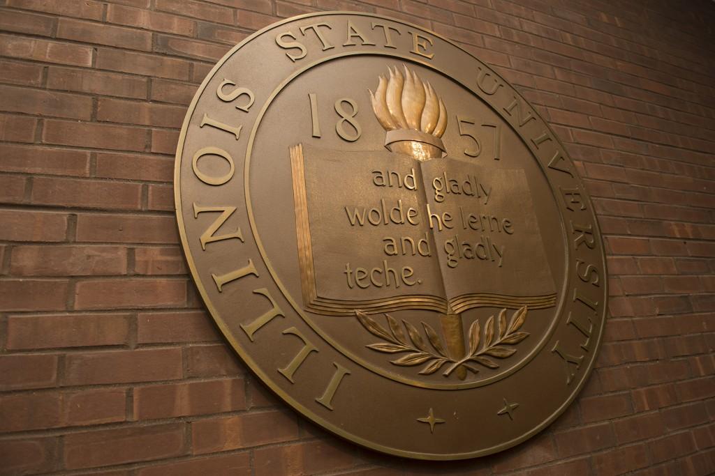 image of the ISU seal