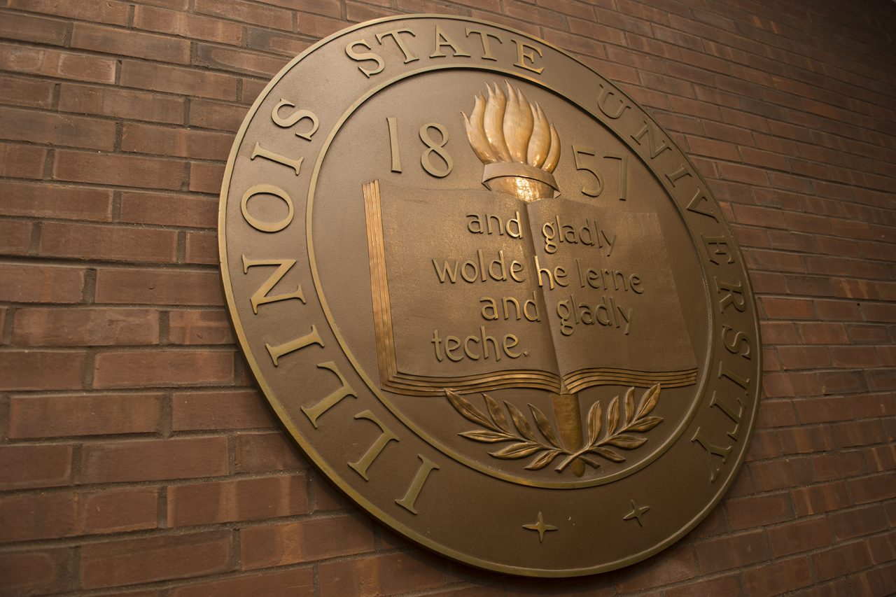 image of the ISU seal